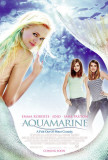 Aquamarine Posters