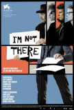 I'm Not There Posters