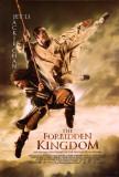 The Forbidden Kingdom - Reprodüksiyon
