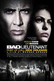 The Bad Lieutenant: Port of Call New Orleans Posters