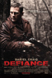 Defiance Posters