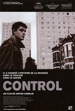 Control - French Style Poster