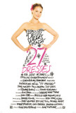 27 Dresses Posters