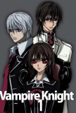 Vampire Knight - Japanese Style Photo