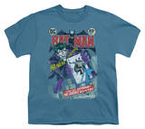 Youth: Batman-251 Distressed T-shirts