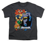 Youth: Batman BB-Batman &amp; Friends T-shirts