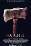 Hatchet Prints