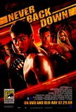 Never Back Down Photo
