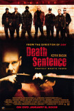Death Sentence Posters