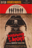 Death Proof - French Style Photo