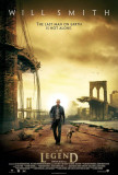 I Am Legend - UK Style Posters