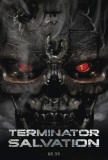 Terminator: Salvation Pósters