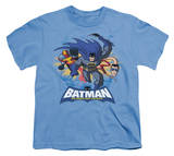 Youth: Batman BB-Charging Trio T-shirts