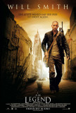 I Am Legend - German Style Poster
