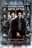Sherlock Holmes Photo