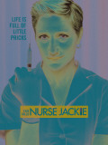 Nurse Jackie (TV) Poster
