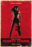 Grindhouse, Quentin Tarantino & Robert Rodriguez, 2007 Posters