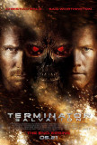 Terminator: Salvation Láminas