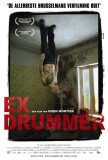 Ex Drummer - Belgian Style Posters