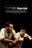 The Fighter - Canadian Style Posters
