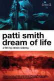 Patti Smith: Dream of Life Posters