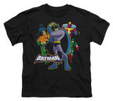 Youth: Batman BB-Waiting T-shirts