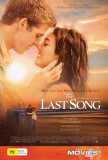 The Last Song - Australian Style Posters