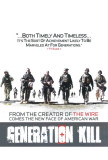 Generation Kill Affiches