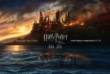 Harry Potter and the Deathly Hallows: Part I - Vietnamese Style Billeder