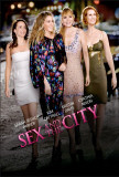 Sex and The City: The Movie - Danish Style Posters