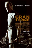 Gran Torino Posters