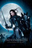 Underworld 3: Rise of the Lycans - French Style Affiches