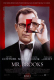 Mr. Brooks Posters