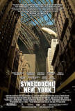 Synecdoche, New York Posters