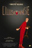 L'Illusionniste Poster