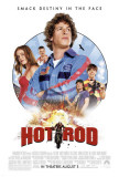 Hot Rod Posters