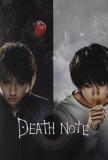 Death Note Affiche