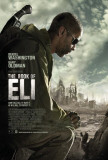 The Book of Eli - Dutch Style Poster