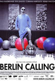 Berlin Calling, film allemand de Hannes St&#246;hr avec Paul Kalkbrenner, 2008 Photographie