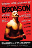 Bronson - UK Style Affiches