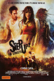 Step Up 2: The Streets - Australian Style Affiches