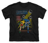 Youth: Batman-Dynamic Duo Shirt