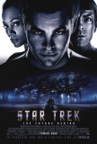 Star Trek XI Affiches