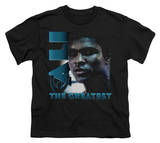 Youth: Ali-Sweat Equity T-shirts