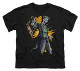 Youth: Batman-Joker Bang T-shirts