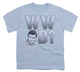 Youth: Andy Griffith-WWAD T-Shirt
