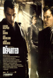 The Departed - Greek Style Posters