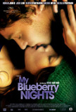 My Blueberry Nights - German Style Affiches