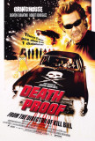 Death Proof Plakater