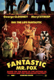 Fantastic Mr. Fox Posters